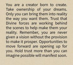 Higher Ground, To Move Forward, Positive Vibes, Hold On, The Creator, Bring It On, Wisdom, Positivity, Cards