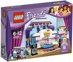 Win a Lego Friends Rehearsal Stage 9f747db9ef