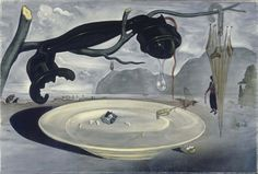 Salvador Dali | Surrealist / Dadaist / Cubist painter and sculptor