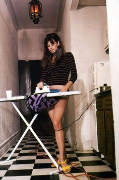 Liv Tyler by Bettina Rheims