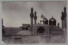 Karbala' (Iraq): Ima