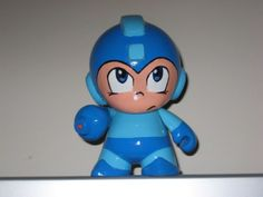 Megaman Munny