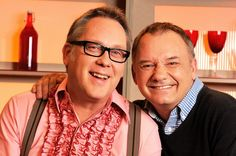 Comedian Bob Mortimer given all clear to tour with Vic Reeves after successful heart operation - Manchester Evening News