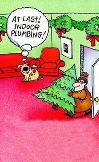 At last, indoor plumbing!  http://media-cache-ak0.pinimg.com/originals/f3/31/ca/f331cac9ea8d8c9843bebbf0aac40158.jpg