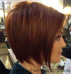 Image result for short bob hairstyles for thin hair