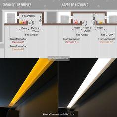 No photo description available. Corridor Lighting, Cove Lighting, Linear Lighting, Interior Lighting, Led Light Design, Ceiling Light Design, False Ceiling Design, Architectural Lighting Design, Ceiling Plan