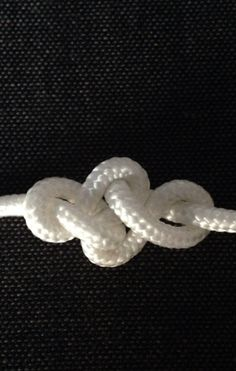 Make a Pretty  Eternity Knot for Bracelets  | Guidecentral