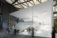 exhibition design ideas - Pesquisa Google