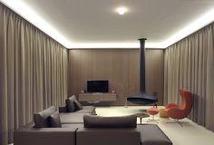 Galería - Villa Moerkensheide / Dieter De Vos Architecten - 141