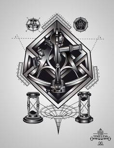 DXTR - Illustrations 2010 by DXTR , via Behance