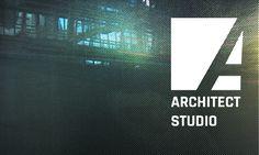 Sichtcarbon Firmentafel Studio, Studios