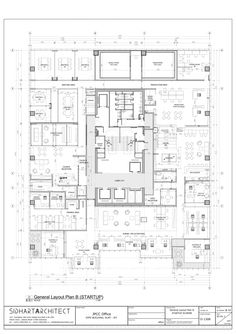 office plan interiors. Built By Sidharta Architect In Jakarta, Indonesia With Date Images Fernando Gomulya. Office Plan Interiors