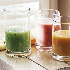 Smoothie Recipes - Healthy Smoothie Recipes
