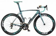 "BIANCHI Oltre ""limited Giro"""