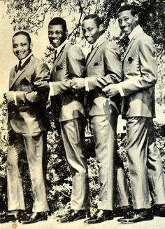 Archie Bell & the Drells was an American R vocal group from Houston, Texas, and one of the main acts on Kenneth Gamble and Leon Huff's Philadelphia International Records