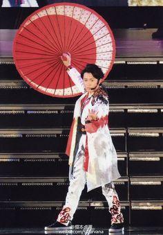 Ninomiya Kazunari, Surface Design, Good Times, Ballet Skirt, People, Collection, Live, Tutu, Folk
