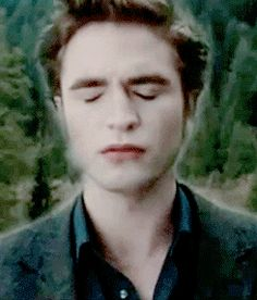 """Deleted scene of New Moon."""