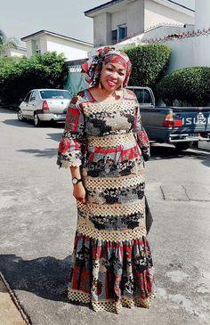 Pins African Fashion Ankara, Latest African Fashion Dresses, African Print Fashion, Africa Fashion, African Print Dresses, African Dresses For Women, African Attire, African Print Dress Designs, African Blouses