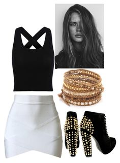 """""""outfit no.4"""" by thefashionista-saima on Polyvore"""