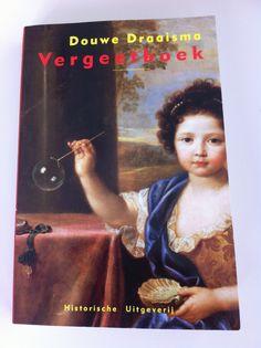 23/53 Prachtig boek! Vergeten als spiegel van herinneren. Over dromen, verdringing, hervonden herinneringen, afscheidsbrieven uit de Frans revolutie. Historisch, wetenschappelijk, licht filosofisch. Boek om niet te vergeten!