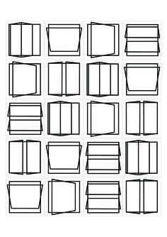 Axis Windows, tiles (2015)  Ligia de Medeiros