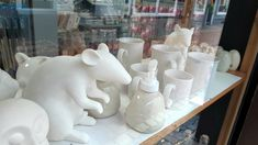 Rat, Candle Holders, Candles, Mugs, Tableware, Home Decor, Dinnerware, Decoration Home, Room Decor