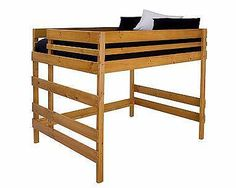 Odyssey Space Saver Bunk Bed Space saver Lofts and Bunk bed