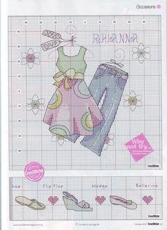 Gallery.ru / Фото #1 - Cross Stitcher №191 октябрь 2007 - 19Edinorog87
