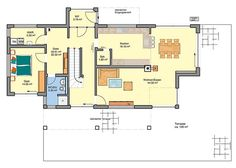 Entwurf Flaviano von Büdenbender | Haus & Bau | zuhause3.de