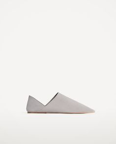 New Collection Online Basic Style, My Style, Zara United Kingdom, Work Suits, Fashion Catalogue, Dressed To Kill, Zara Women, Summer Shoes, Leather Shoes
