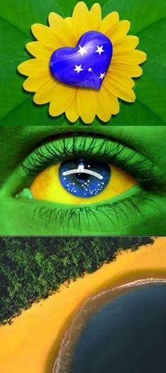 BRASIL o país mais lindo do Mundo !!!