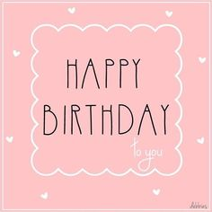 Birthday Images For Her, Birthday Wishes For Her, Happy Birthday Wishes Quotes, Birthday Pins, Birthday Blessings, Birthday Love, Happy Birthday Greetings, Birthday Bash, Halloween