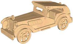 The Vintage Sports Car