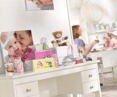 Kinderlachen ganz groß: http://www.cewe-fotobuch.at/produkte/wanddekoration/ #diy #wanddeko #kids #smile