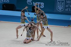 Group Greece, World Championships 2013