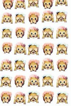 Read Tela de Bloqueio from the story Fotos Para Tela Do Seu Celular/ABERTO by Sexytaekookv (CORNINHA) with reads. Tumblr Wallpaper, Cute Emoji Wallpaper, Tumblr Backgrounds, Cute Wallpaper Backgrounds, Cool Wallpaper, Pattern Wallpaper, Cute Wallpapers, Iphone Wallpaper, Monkey Wallpaper