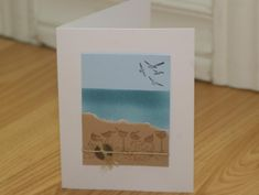 Beach Birds by mayodino - Cards and Paper Crafts at Splitcoaststampers