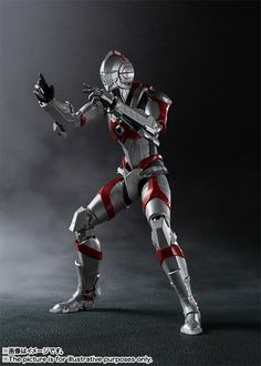 ULTRA-ACT ULTRA-ACT × S.H.Figuarts ULTRAMAN | 魂ウェブ