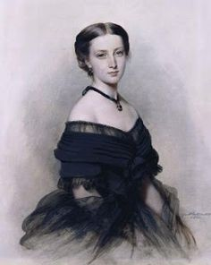 Helena Augusta Victoria was born on 25 May 1846 at Buckingham Palace and was the fifth child (and third daughter) of Queen Victoria and Prince Albert.