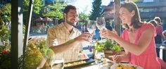 An Insiders Guide to Whistler Village