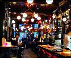 Amsterdam café   Flickr – Compartilhamento de fotos!