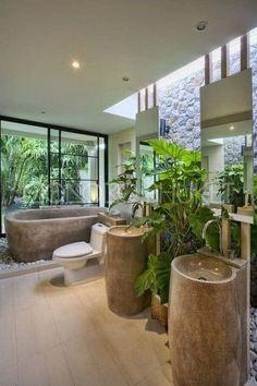 81 Wonderful Bathtub Ideas with Modern Design | Futurist Architecture