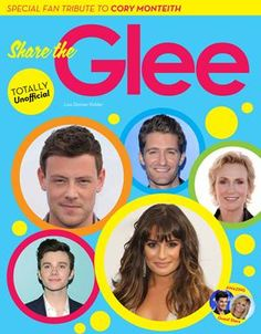 Share the Glee Released Today