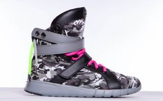 47a7a87c1a9a 10 Best Camo sneakers images