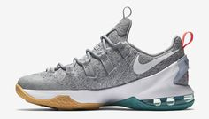 Nike LeBron 13 Low 'Summer Pack' | Sole Collector