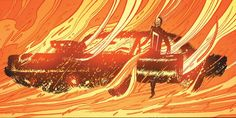 Marvel Comics recently announced that a new Ghost Rider comic will be coming out, featuring Robbie Reyes continuing to carry the characters mantle. New Ghost Rider, Ghost Rider Marvel, Kate Mckinnon, Big Little Lies, Nicolas Cage, Madison Square Garden, Wu Tang, Agents Of Shield, Marvel Avengers