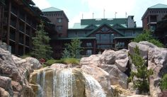Disney's Fort Wildnerness Lodge - our favorite place to stay on Disney