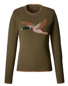 Parforce Traditional Hunting Pullover online kaufen bei Frankonia.de