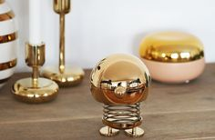 Feng-shui-design-positiv-energi-Hoptimist-Bimble-Gull #metal #hoptimist #gold