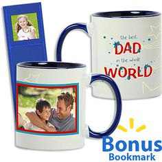father's day mugs walmart